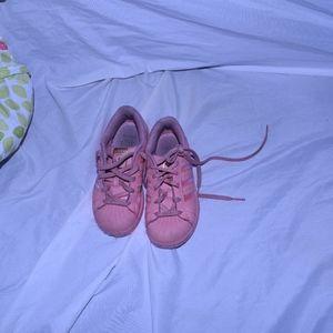 Girls Adidas